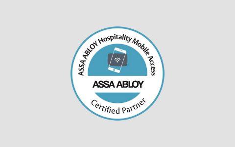 Assa Abloy Certified Partner