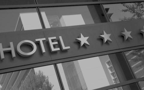 Bau- und Betrieb von Hotels