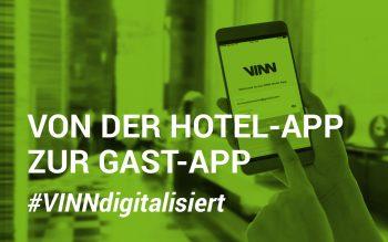 Von der Hotel-App zur Gast-App