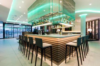 Courtyard by Marriott Wolfsburg - Bar