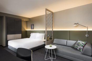 Adina Apartment Hotel Hamburg Speicherstadt - Apartment