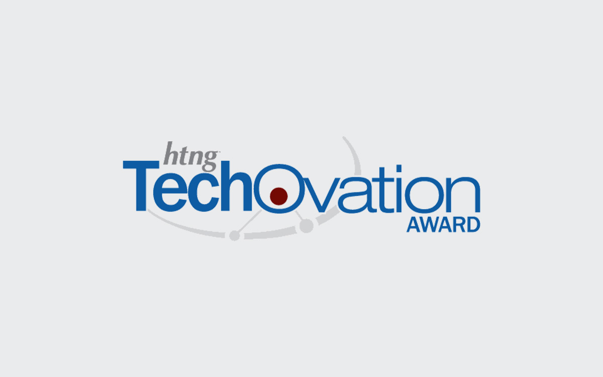 htngTechOvation Award