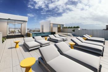 Design Plus BEX Hotel Gran Canaria rooftop (2) VINNProjekt