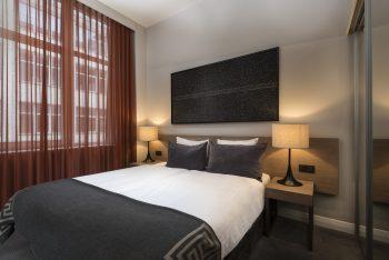 Adina Apartement Hotel Berlin Checkpoint Charly - VINN
