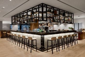 AC Hotel by Marriott Innsbruck - Bar