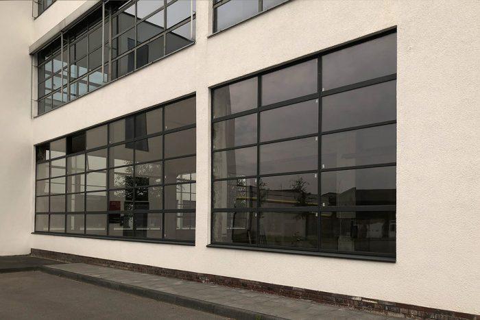 Mies van der Rohe Business Park, Krefeld