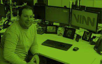 Netzwerktechniker / Netzwerk-Spezialist