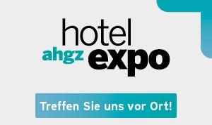 VINN auf der Hotelexpo 2020